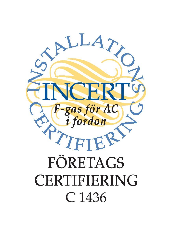 Företags Certifiering
